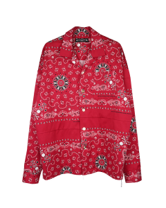 MASTERMIND WORLD SH012-006 / 001 : RED