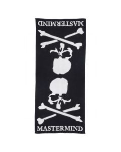 MASTERMIND WORLD TO001 / 001 : BLACK