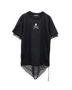 MASTERMIND WORLD TS038-900 / 004 : BLACK-BLACK(BIG)