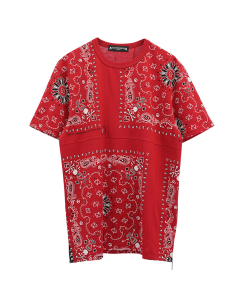 MASTERMIND WORLD TS042-018 / 001 : RED BASE