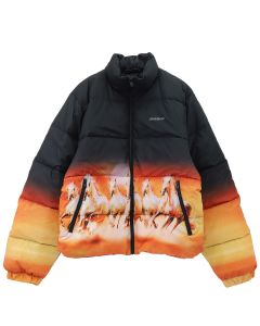 MISBHV RODEO DOWN JACKET / BLACK