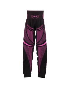 MISBHV ACTIVE FUTURE LEGGINGS / BLACK-PINK