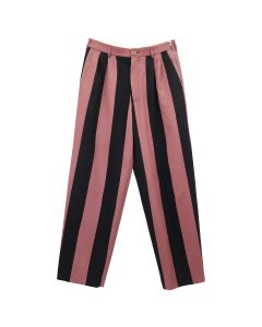 MAGLIANO STRIPED PENCE PANTS / 062 : ONION
