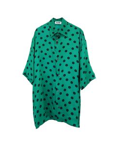 MAGLIANO VERY BIG SHORT SLEEVE / 076 : GREEN
