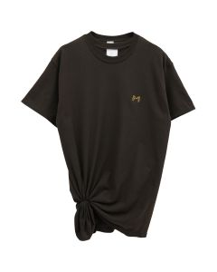 MAGLIANO MELTED TOGETHER T-SHIRTS / 002 : BROWN