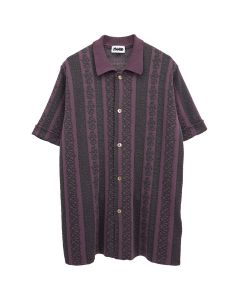 MAGLIANO A NOMAD SHIRT / 065 : PURPLE