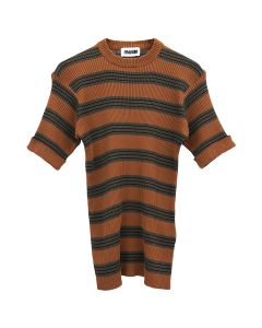 MAGLIANO SCUGNIZZO RIBBED / 002 : BROWN