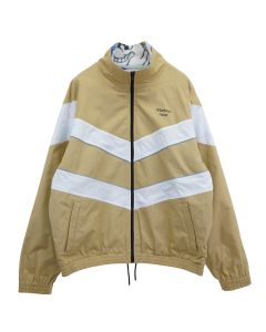 Martine Rose JACKET W/FLEECE LINING / BEIGE