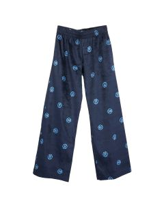Martine Rose PYJAMA FIT TROUSER / NAVY