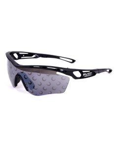 MARINE SERRE MOON TRYLEX SUNGLASSES x RUDY PROJECT / 01 : BLACK