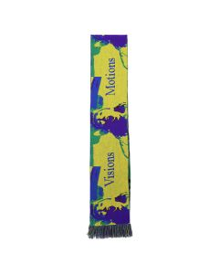 MONTMARTRE NEW YORK SCARF S-9 / 9COL