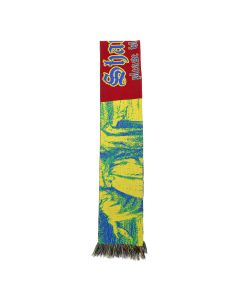 MONTMARTRE NEW YORK SCARF S-18 / 18COL