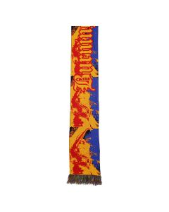 MONTMARTRE NEW YORK SCARF S-34 / N/A