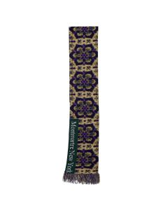 MONTMARTRE NEW YORK SCARF S-37 / N/A