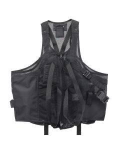 1017 ALYX 9SM TACTICAL VEST / BLK0001 : BLACK
