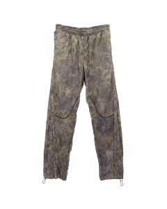 1017 ALYX 9SM QUANTUM TECHNICAL PANT / GRN0001 : CAMO GREEN