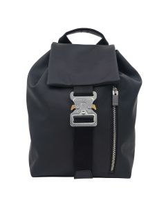 1017 ALYX 9SM TANK BACKPACK / BLK0001 : BLACK