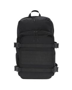 1017 ALYX 9SM CAMPING BACK PACK / BLK0001 : BLACK