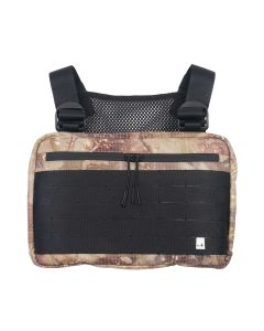 1017 ALYX 9SM CLASSIC CHEST RIG / MTY0001 : CAMO GREEN