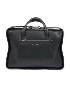 1017 ALYX 9SM SOFT BRIE BAG / BLK0001 : BLACK