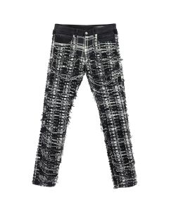 1017 ALYX 9SM UNISEX SPIDER DENIM / BLK0001 : BLACK