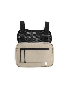 1017 ALYX 9SM MINI CHEST RIG / 053 : TAN