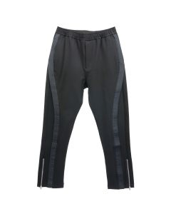 1017 ALYX 9SM TRACKPANT-2 / BLK0001 : BLACK
