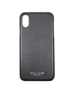 1017 ALYX 9SM i Phone CASE / BLK0001 : BLACK