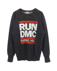 NOT / APPLICABLE RUN DMC 1985 / BLACK