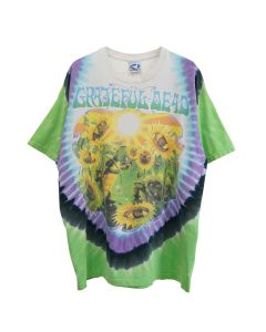 NOT / APPLICABLE GRATEFUL DEAD-SUNFLOWERS-1998 / MULTI