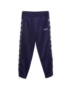 NEGLECT ADULT PATiENTS BOUTIQUE JERSEY PANTS / NAVY