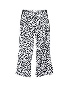 NEGLECT ADULT PATiENTS TEENAGE JERSY PANTS / DALMATIAN