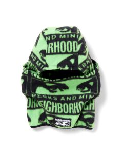 [お問い合わせ商品] NEIGHBORHOOD x P.A.M. NHPM/E-MASK / BLACK