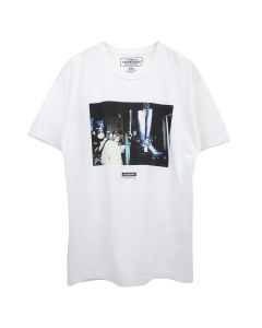 [お問い合わせ商品] NEIGHBORHOOD NHON-3/C-TEE SS / WHITE