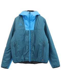 NIKE NRG ACG PRMLFT HD JACKET / 347 : MIDNIGHT TURQ/IMPERIAL BLUE