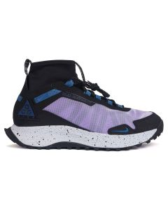 NIKE ACG ZOOM TERRA ZAHERRA / 500 : SPACE PURPLE/BLUE FORCE-BLACK