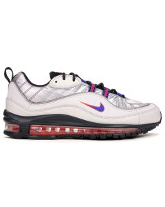 NIKE AIR MAX 98 NRG / 001 : VAST GREY/HYPER BLUE