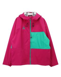 NIKE LAB ACG PACKABLE JACKET / 607 : SPORT FUCHSIA
