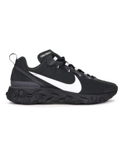 NIKE REACT ELEMENT 55 SE / 002 : BLACK/ANTHRACITE