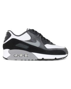 NIKE AIR MAX 90 QS / 100 : WHITE/PARTICLE GREY-ANTHRACITE