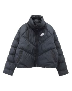 NIKE WMNS SYN FILL STMT JACKET / 010 : BLACK/(WHITE)