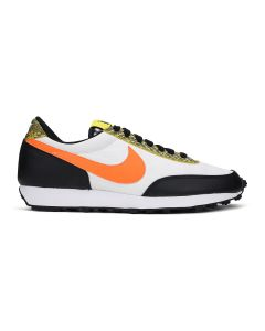 W NIKE DAYBREAK QS / 001 : BLACK/TOTAL ORANGE