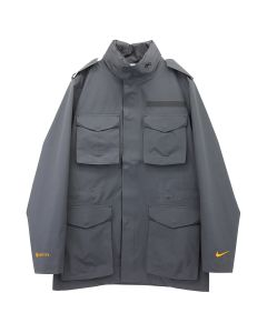NIKE NRG GORETEX M65 / 065 : DARK GREY/BLACK/BLACK