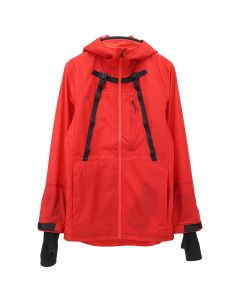 NIKE x MMW NIKE NRG x SE JACKET / 657 : UNIVERSITY RED