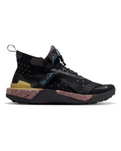 NIKE DRIFTER SPLIT ISPA / 002 : BLACK/IRON GREY-SMOKEY MAUVE