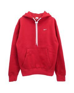 NIKE NRG HOODY / 687 : GYM RED