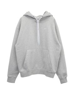NIKE NRG HOODY / 051 : GREY HEATHER