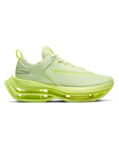 W NIKE ZOOM DOUBLE STACKED / 700 : VOLT/VOLT-BARELY VOLT