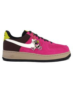 NIKE AIR FORCE 1 '07 LV8 / 612 : WATERMELON/SAIL-EARTH-KHAKI