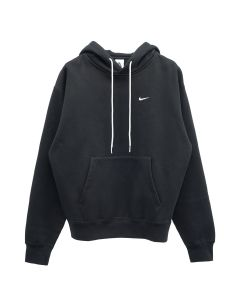 NIKE NRG FLEECE HOODY / 010 : BLACK